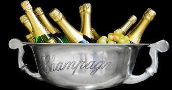 Le leggende dello Champagne