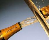 Sciabole da champagne personalizzate: la storia della tecnica del sabrage