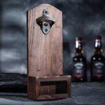 Arola Apri Bottiglia da Parete Vintage APRIBOTTIGLIA apribottiglie da Parete Birra Vintage Birra Apribottiglie Soda Opener Regalo di Natale Decorazione Bar