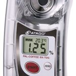 PAL-COFFEE(BX/TDS) Rifrattometro digitale manuale tascabile