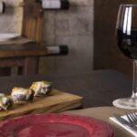 Come abbinare il vino e l'intenso sapore dei funghi